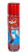 Wet Warming Gel Water Based Personal Massage Lubricant : Size 110ml by USA