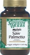 Saw Palmetto 160 mg 120 Sgels