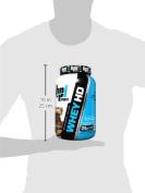 BPI Sports Whey-HD Ultra Premium Whey Protein Powder, Chocolate Cookie, 0.9kg