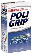 Super Poligrip Denture Adhesive Powder-45ml