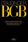 Haager Unterhaltsprotokoll [GER]