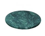 Creative Home Green Marble 30cm Round Board