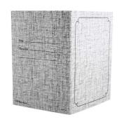TAP Picture Folder Frame, Grey, for 18cm x 13cm Photo. Horizontal