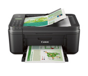 Canon PIXMA MX492 Wireless Small All-In-One Business Printer with Mobile or Tablet Printing, and AirPrint and Google Cloud Print Compatible