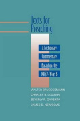 Texts for Preaching - Year B
