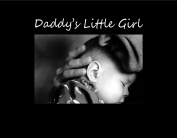 Havoc Gifts 9057SB Daddy's Little Girl Engraved Photo Frame