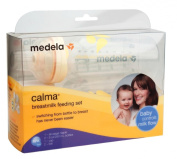 Baby / Child Recommended Medela Calma Breastfeeding Friendly Set - Your Friendly Solution To Breastmilk Infant
