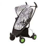 Quinny Zapp Xtra Stroller - Kenson