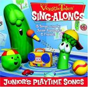 Junior's Playtime Songs