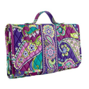 Vera Bradley Changing Pad Clutch in Heather 12764-144