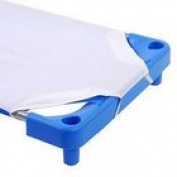 Rest-Time Cot Sheets Standard Size