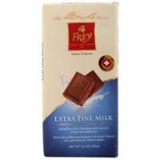 Frey Lait Extra Fin Chocolate 100g.