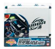 Beyblade WBBA Professional Set -Diablo Nemesis + Big Bang pegasus +Carrying Case - limited Edition