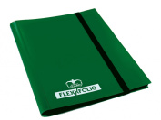 4 Pocket FlexXfolio, Green