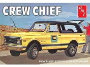 1/25 1972 Chevy Blazer Crew Chief