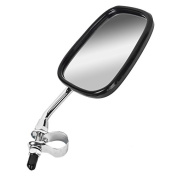 Sunlite Deluxe Mirror w/ Reflector, Bolt On