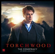 Torchwood - 1.1 the Conspiracy  [Audio]
