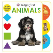 Baby's First Animals (Baby's First) [Board book]