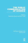 The Public Communication of Science