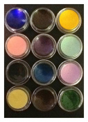 Luminarte Twinkling H20s Shimmering Watercolours Enchanted Garden Twelve Piece Mini Kit