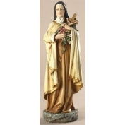 Saint Therese Statue Little Flower 25cm