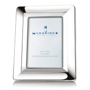 Irish Newbridge Silverware Vartry Photo Frame 20cm x 25cm