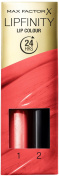 Max Factor Lipfinity Lipstick - 146 Just Bewitching
