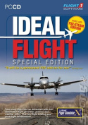 Ideal Flight [Region 2]