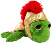 L'il Peepers Roman Turtle Toy