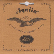 Aquila 30U Ukulele SOPRANO in Violin/Mandolin Fifths Tuning - GDAE