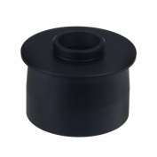 Solomark 5.1cm Barrel Adapter for Telescope Camcorder and Video Camera