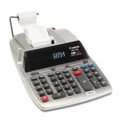 Canon MP11DX Two-Colour Printing Desktop Calculator