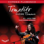 Savarez S.A. Tomatito Classical Guitar Strings - Normal Tension