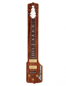 Vorson SL100ENAT Professional Straight Lap Steel Pack, Natural