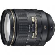 Nikon 24-120mm f/4G ED VR AF-S NIKKOR Lens for Nikon Digital SLR
