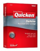 Quicken 2008 Deluxe [OLD VERSION]