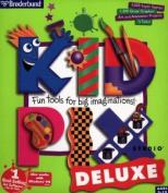 Kid Pix Studio Deluxe [OLD VERSION]