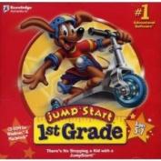 Jumpstart 1st Grade Classic.