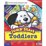 Jumpstart Toddler Classic (PC)