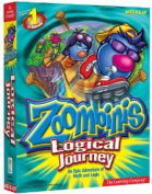 Zoombinis Logical Journey - PC/Mac