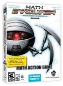 Math Evolver - Virus Origin