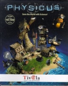 Physicus - Save The World With Science PC Game