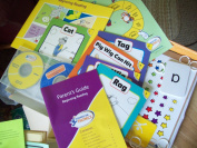 Hooked on Phonics Beginning Reading Ages 4-6