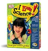 I Love Science!