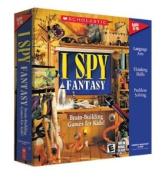 I Spy Fantasy [Old Version] - PC/Mac