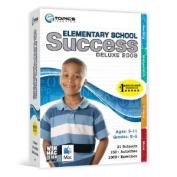 Elementary School Success Deluxe 2009 [Old Version]