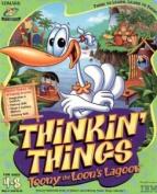 Thinkin' Things Toony The Loons