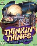 Thinkin' Things Galactic Brain