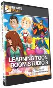 Learning Toon Boom Studio 8 - Training DVD