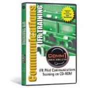 COMM1 IFR Radio Simulator